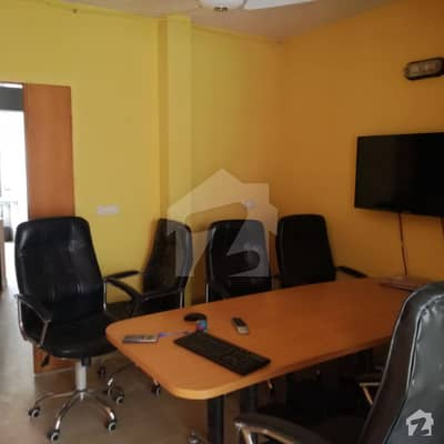 Office Is Available For Rent