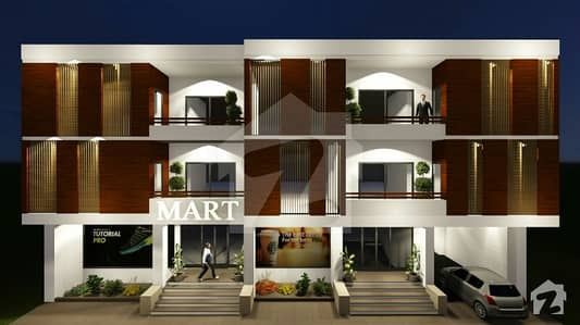 Flats Is Available For Sale