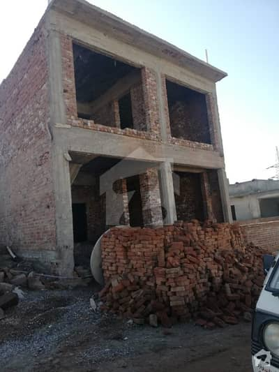 Double Story Structure For Sale In Green Bani Gala