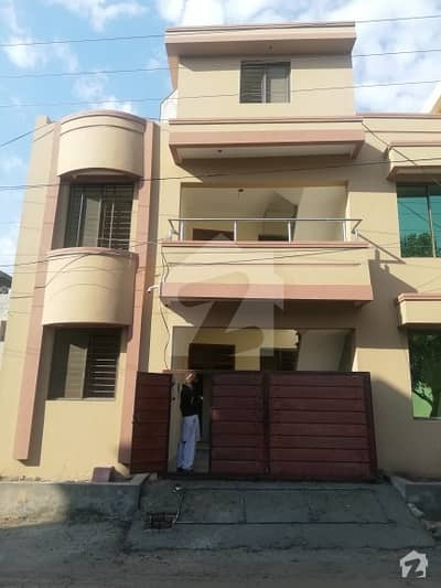 Newly Built 3 Marla Double Storey House For Sale