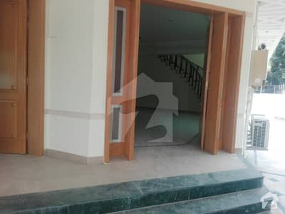 5 Bedroom House Available For Rent In Islamabad