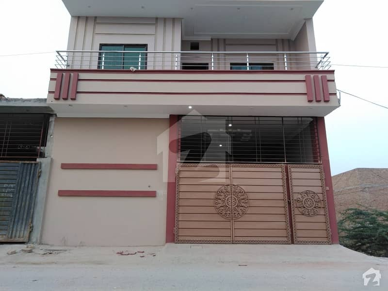 6 Marla Double Storey House For Sale. Making Hot