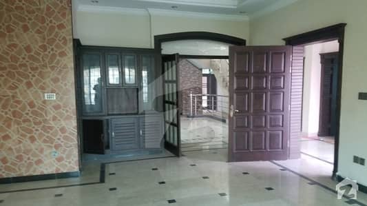12 Marla House For Rent Green Avenue Park Road Islamabad