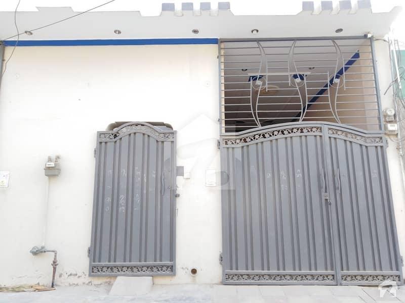 3 Marla Upper Portion For Rent