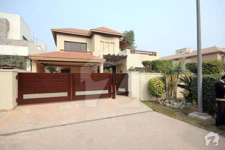 1 Kanal Full House With Ac For Rent In Phase 5