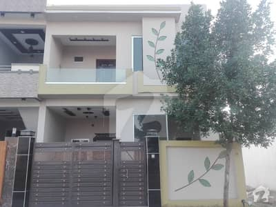 5 Marla House For Sale In G Magnolia Park Hussain Block