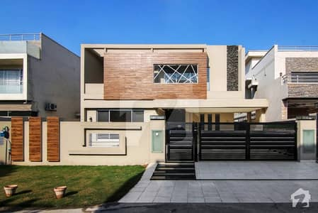 22 Marla Modern Architect Brand New Luxury Designer Bungalow Is Available for Urgent Sale Near Emporium Mall  Expo Center
