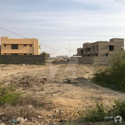 1000 Yard West Open Plot Main Khekhalid Ideal Place To Built Your Dream House