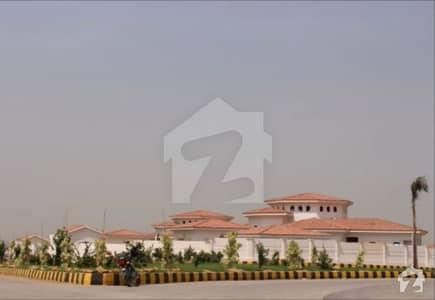 Dha City Karachi - 500 Yards Park Facing Corner Construction Allow