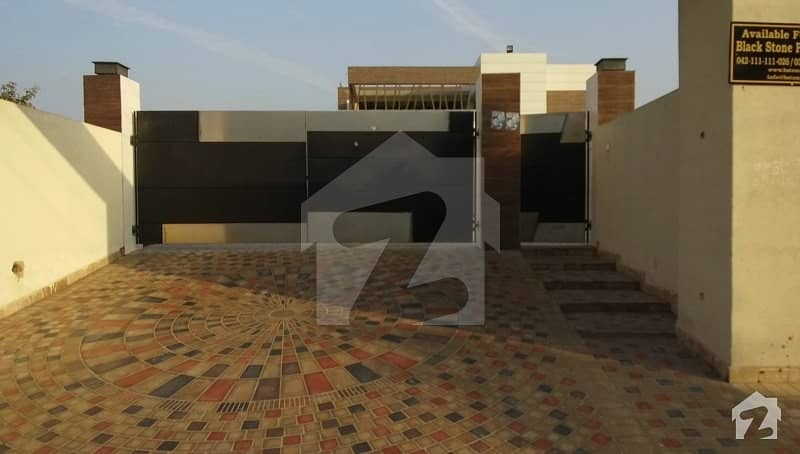 5 Kanal Farm House Is Available For Rent