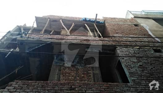 2. 25 Marla Flat For Sale In Saadi Park Lahore