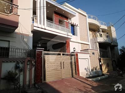Double Storey New House Is Available For Sale