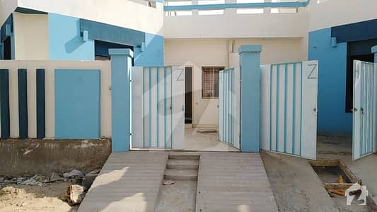 Single Storey House Is Available For Sale On Main Bypass Road