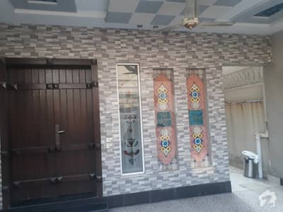 Upper Portion Is Available For Rent