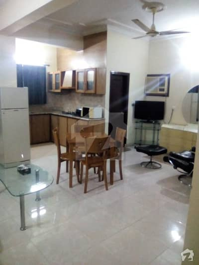 Diplomatic Enclave Fully Furnished Studio Available For Rent