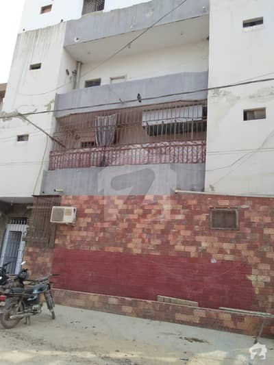 Lower Portion Houses for Sale in Gulistan-e-Jauhar - Block 3