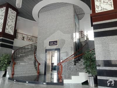 Zam Zam Tower Brand New 3 Bed Apartment Available For Rent