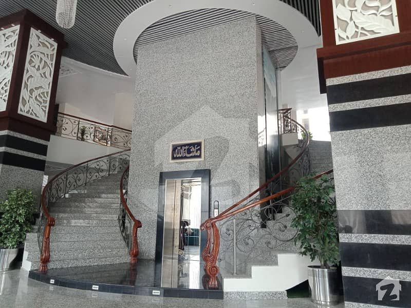 Zam Zam Tower Brand New 3 Bed Apartment Available For Rent Civil Lines Karachi Id14000177 Zameen Com
