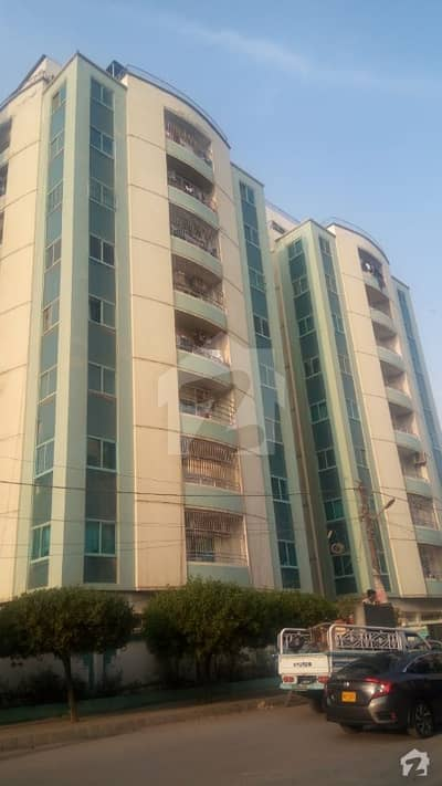 Frere Residency Ready To Move 4 Bed Fully Renovated Apartment Available For Sale