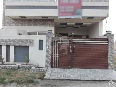 New House 5 Marla For Sale In Block L