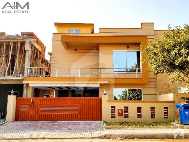 Amazing 10 Marla House