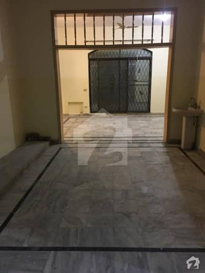 12 Marla Lower Portion Rent Near To G1 Market