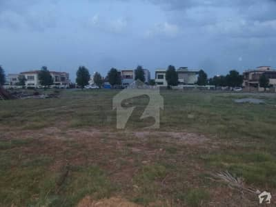 5 Marla Plot For Sale On Installments