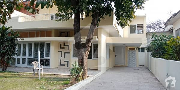 Ideal House Is Available For Rent In F-6
