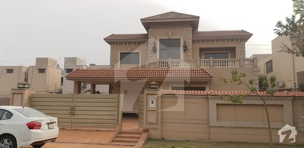 Brand New 1 Kanal Victorian Style House In Low Budget For Rent In Phase 5
