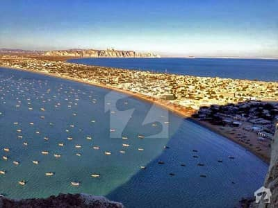 125 Square Yard Plot In Phase 1 Located In Main Jinnah Avenue Gwadar Central