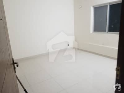 3 Bedroom Brand New Flat With Roof For Sale