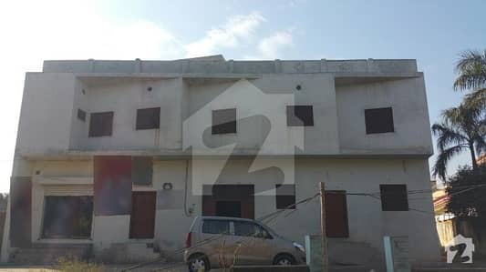 Flat For Sale Near Suzuki Stallions Motors Daska Road Sialkot