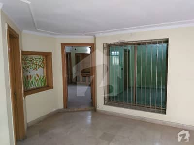 1 Kanal Banglow available for Rent at Peoples Colony