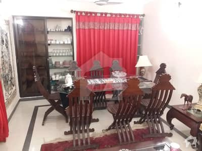 3 Bedroom Flat Is Available For Sale Near Awami Markaz