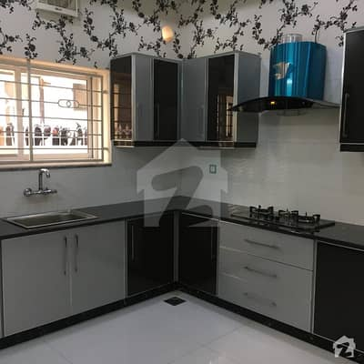 House For Rent In Bahria Town Lahore Ideal Home Location