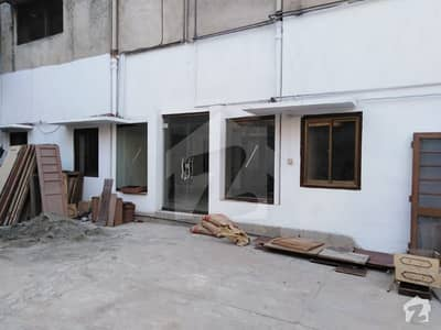 2 kanal Renovated House for Rent on Silent office Gulberg