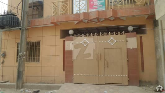 House Available For At Gulshen E Jinnah