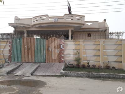 House Is Available  For Sale In B Block,