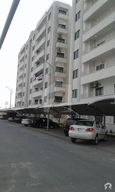 New 4 X Bed Army Apartments Seven Floor In Askari 11 Are Available For Rent