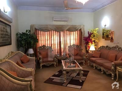 Four Bedrooms Bungalow Available For Rent