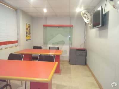Shared Office Space Available For Rent