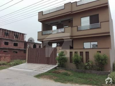 House For Rent At Good Location