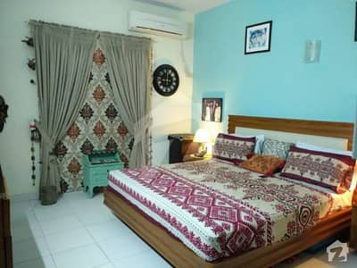 Well Maintained 2 BedDD Appartment For Rent In Defence