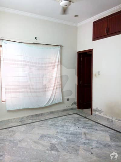 G132 30x60 Upper Portion For Rent Marble Flooring Wide Street