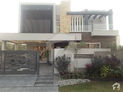 Beautifully Designed 1 Kanal House On Prime Location For Sale In DHA Phase 6