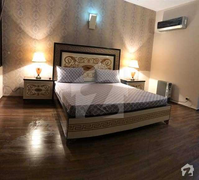 Luxury Studio Apartment For Rent Non Furnished