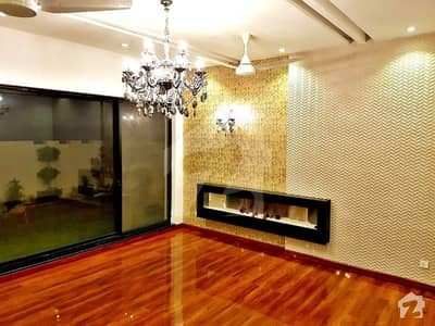 1 Kanal Brand New American Style Luxury Palace For Rent In Defence Phase 6