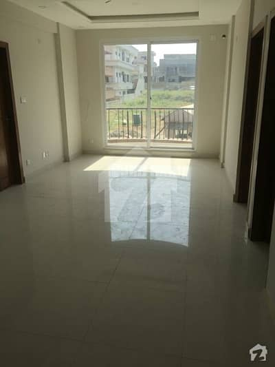 Maragallah Hills  E-11 - Apartment For Sale