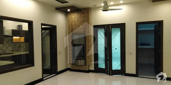One Kanal New Lower Lock Upper Portion For Rent At Dha Phase 6