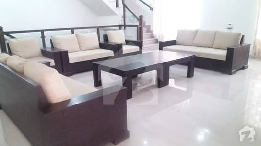 F-7 - Fully Furnished Like A Brand New 8 Bedroom House